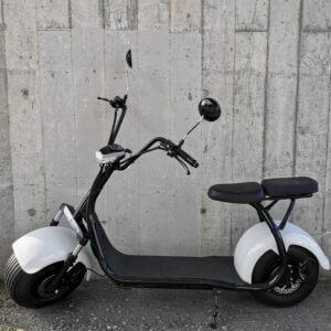 e-sityscooter